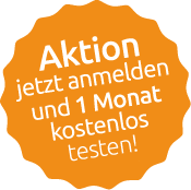 aktion sticker