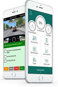 Fahrlehrer App